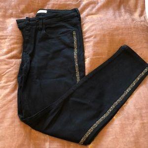 Black Zara Jeans
